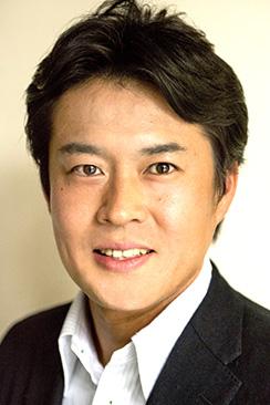 田中研之輔先生
