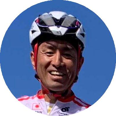 山本淳一さんの顔写真